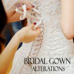 Bridal Gown Alterations