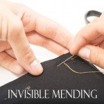 Invisible Mending