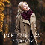 Jacket and Coat Alterations