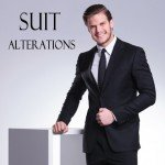 Suit Alterations