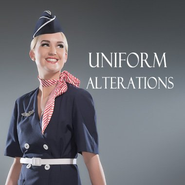UNIFORM ALTERATIONS