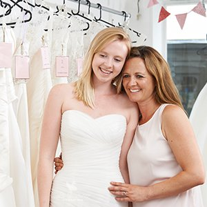 Ordering Your Wedding Dress