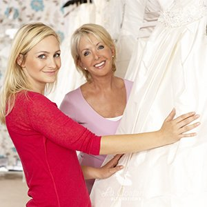 What to avoid during wedding dress alterations