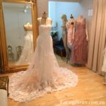 9 Useful Tips On Choosing Your Wedding Dress Alteration Seamstress