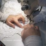 Use A Bridal Seamstress